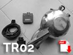 Power Soundmodul für Mercedes ML W166 350 BlueTEC - und der Diesel klingt wie ein V8