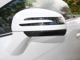 Außenspiegel Carbon Unterteil SLK