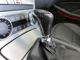 Mercedes SLK 55 AMG Tuning Carbon Schaltknauf