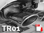 Trend Report Massiver Sound-Zuwachs auf Knopfdruck für den SLK 55 AMG / R172